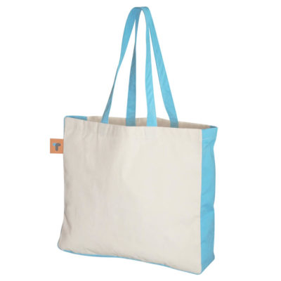 sac shopping personnalisable 100% coton