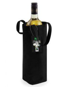 sac porte bouteille publicitaire