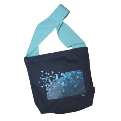 sac shopping personnalisable publicitaire