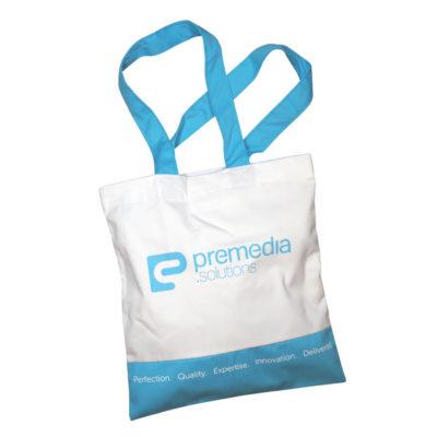 sac shopping publicitaire 100% coton